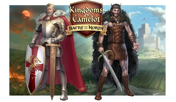 Kingdoms of Camelot Battle for the North