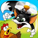 Flying Fox – Reflexos rápidos no Android, iPhone e iPad