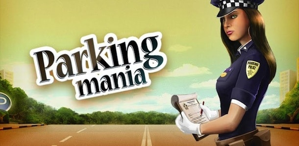 Parking Mania para Android