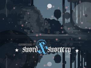 como jogar o aplicativo Superbrothers Sword & Sworcery EP para ios