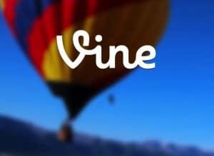 Vine faz sucesso no Facebook