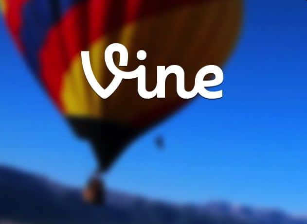 aplicativos para iPad Vine
