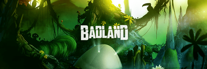 aplicativo badland para android e ios