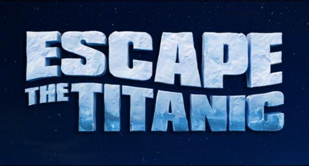 aplicativo escape the titanic para android e ios