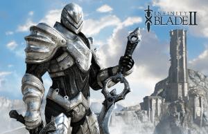 aplicativo infinity blade II para android e ios