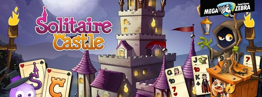 aplicativo solitaire castle