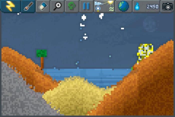 aplicativo the sandbox para ios e android