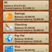 checkbook hd free