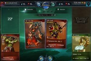 como jogar fantasy rivals
