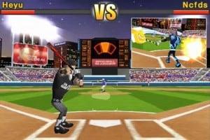 como jogar o aplicativo Homerun Battle 2 para android e is