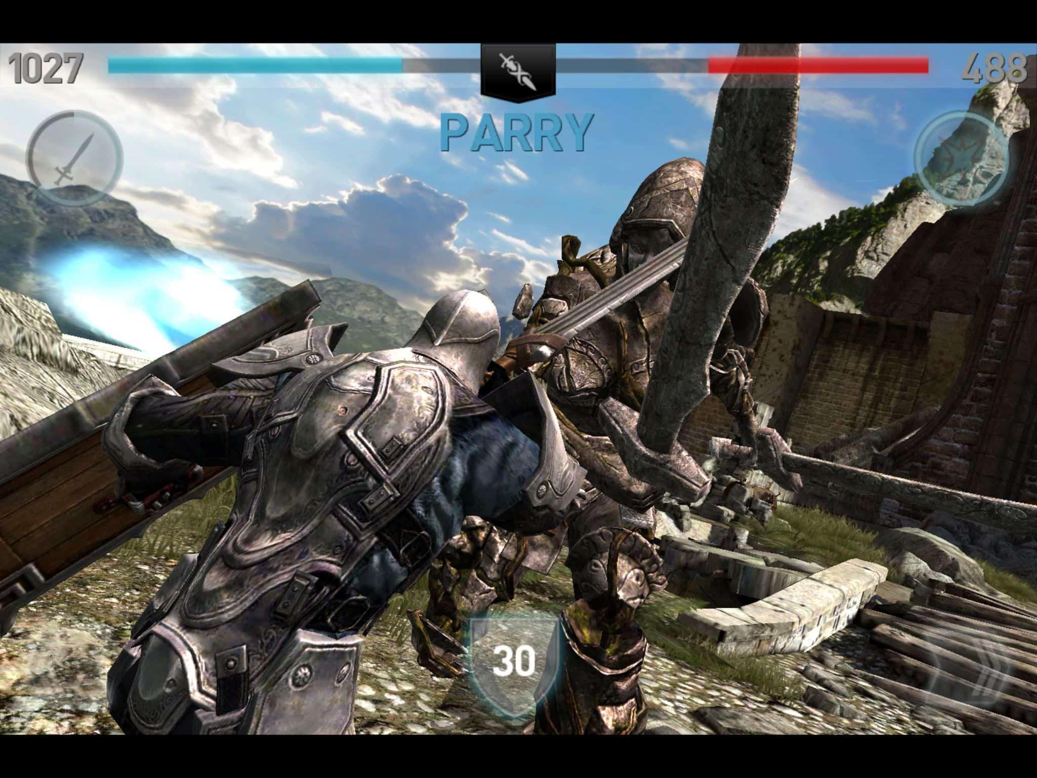 Скачать infinity blade для андроид apk - …