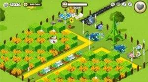 como jogar o aplicativo monster world para facebook