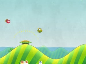 como jogar o aplicativo tiny wings para ios