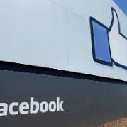 Facebook vale atualmente $24 bilhões a menos