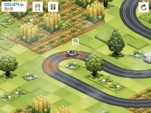 Groove Racer para iPhone