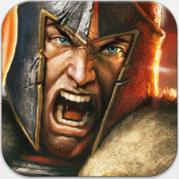 Game of War: Fire Age – guerra e estratégia no celular