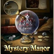 Mystery Manor: Hidden Adventure