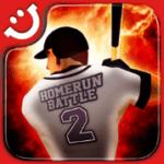 logotipo do aplicativo Homerun Battle 2 para android e is
