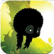 Badland – Plataforma e fofura no Android, iPad e iPhone