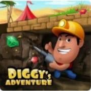 Diggy's Adventure