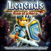 Legends: Rise of a Hero
