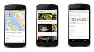 apps de GPS no galaxy s5