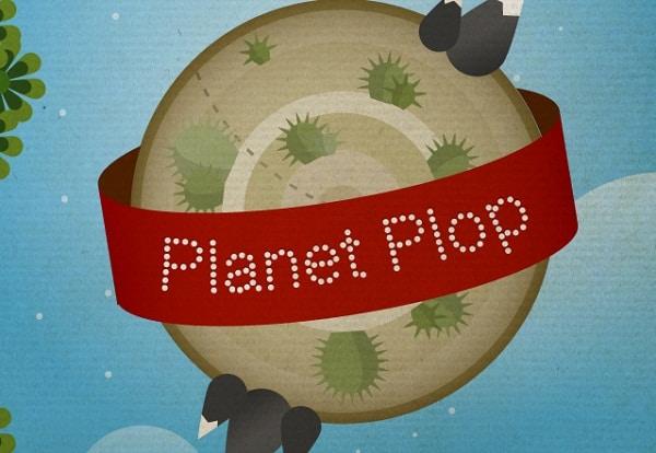 planet plop
