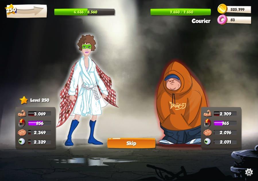 Hero Zero dicas de jogo