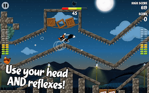 Flying Fox para Android