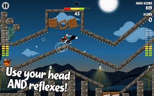 Flying Fox para Android
