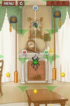 Spider Jack para iPhone