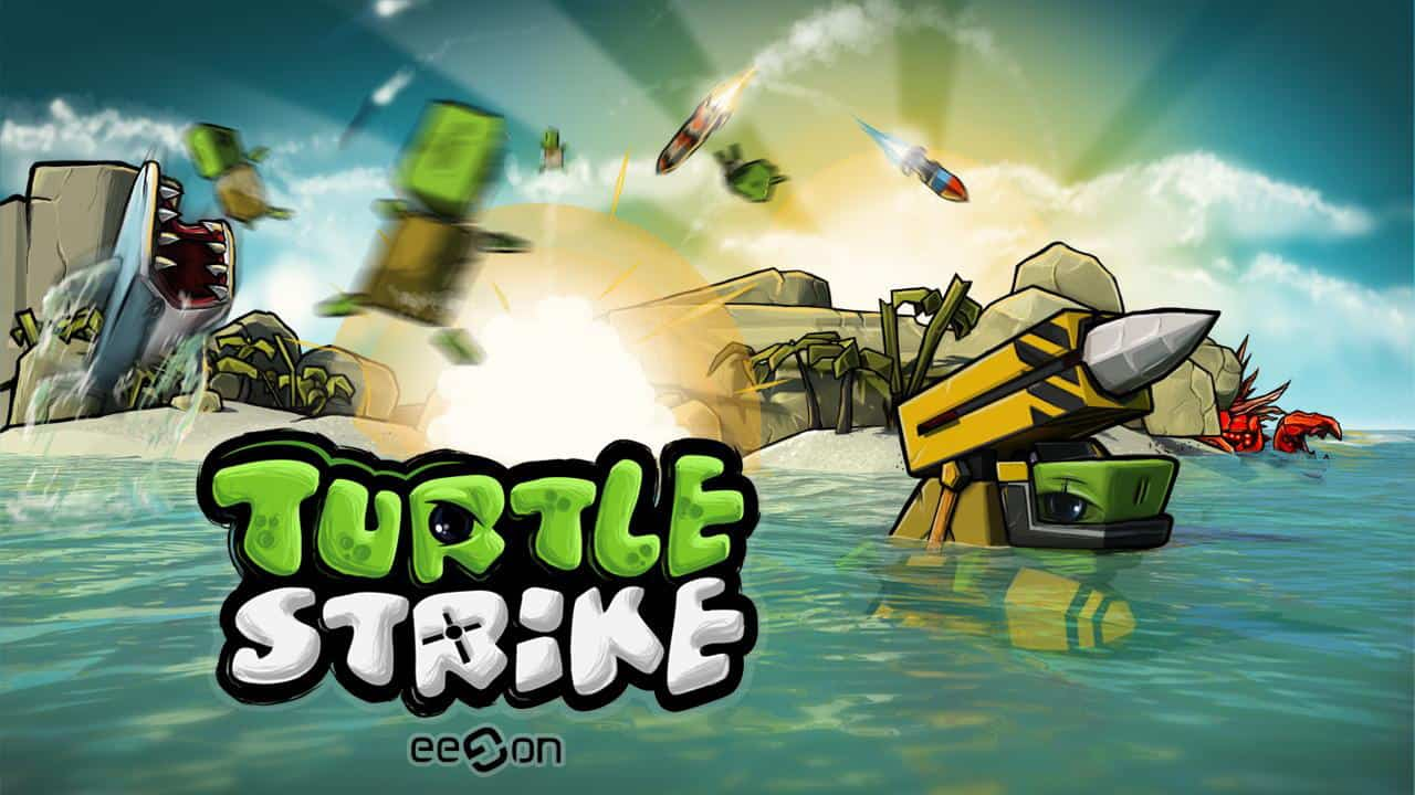 trutle strike