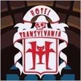 The Hotel Transylvania Game