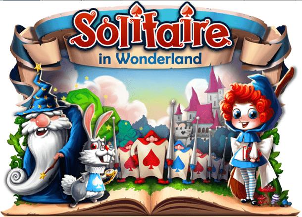 Solitaire in Wonderland dicas de jogo