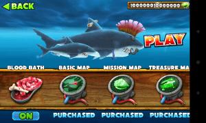 como jogar Hungry Shark Evolution