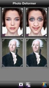 como utilizar photo deformer