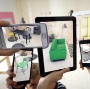 Veja como a mobília do IKEA irá ficar na sua casa virtualmente