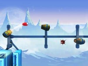 Jelly Jump como jogar