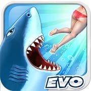 Hungry Shark Evolution – Hora de ser o vilão