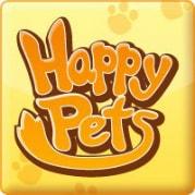 Cuide de seu bichinho de estimação no Happy Pets