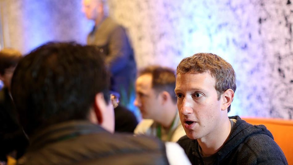 mark zuckerberg os serviços de internet devem ser gratuitos para todos