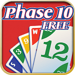 Phase 10 – Uno robótico no Facebook, Android e iPhone
