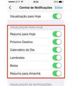 review do iOS 7