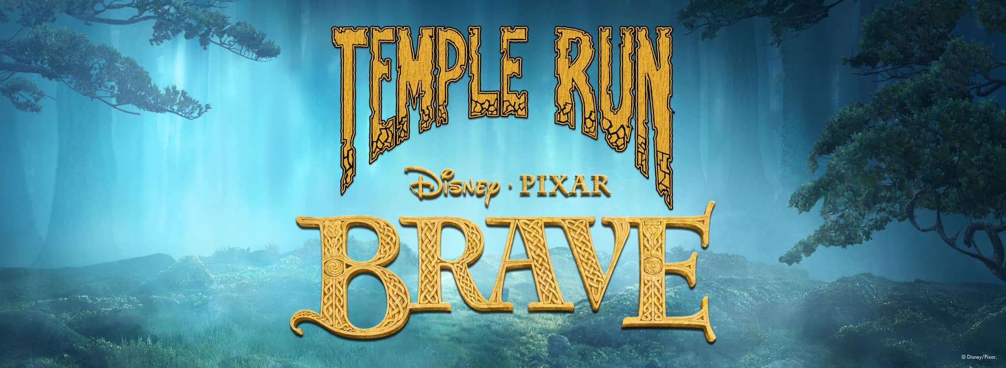 Temple Run Brave para Android