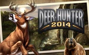 como jogar deer hunter 2014