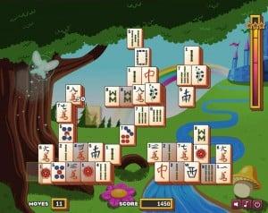 como jogar mahjong trails