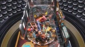 como jogar star wars pinball