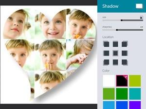 Phototastic como usar no Windows 8