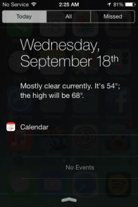 iPhone 4 imagem 1