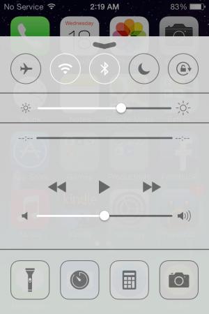 iPhone 4 mudanças